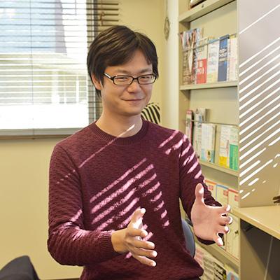 田中 真司 取締役